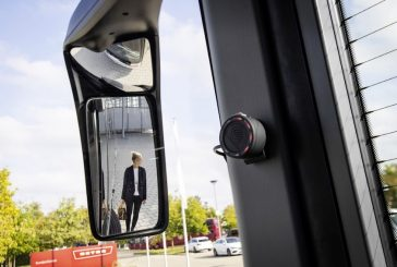 Successful retrofits: Sideguard Assist has now been fitted in more than 250 buses