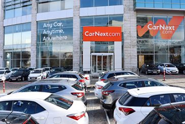 CarNext.com Ankara'da showroom açtı