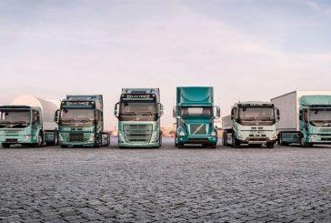 Volvo Group 2020