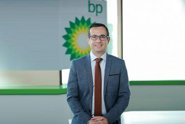 BP Türkiye'de ülke başkanı değişti