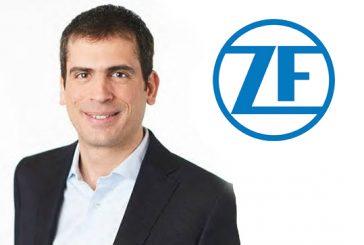 Philippe Colpron, ZF Aftermarket'in yeni Başkanı olarak atandı
