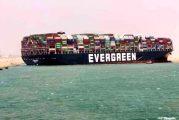 Ever Given günlerce Süveyş Kanalı'nı engelleyebilir