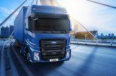 Ford Trucks; 2021 iyi başladı