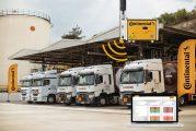 Lojistik sektörü dijital çözümlerle verimliliğini artırıyor