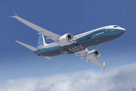 Boeing ve TUSAŞ, Boeing 737 motor kapağı üretimi için sözleşme imzaladı
