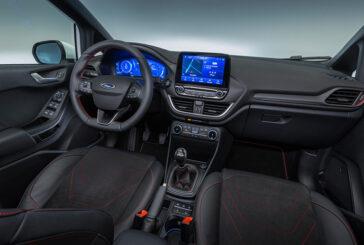 Yeni Ford Fiesta 'Hibrit' tanıtıldı