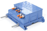 e-Kent C'de Voith Electric Drive System