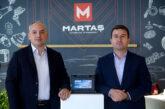 Martaş Otomotiv ve Exide'dan Aküde güçlü iş birliği!