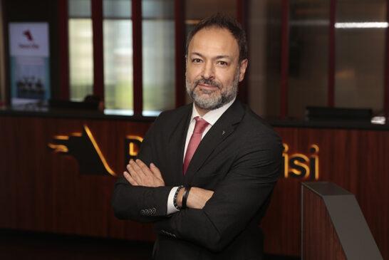 Petrol Ofisi 'Vizyoner Baykuş' kategorisinde ödüle layık görüldü